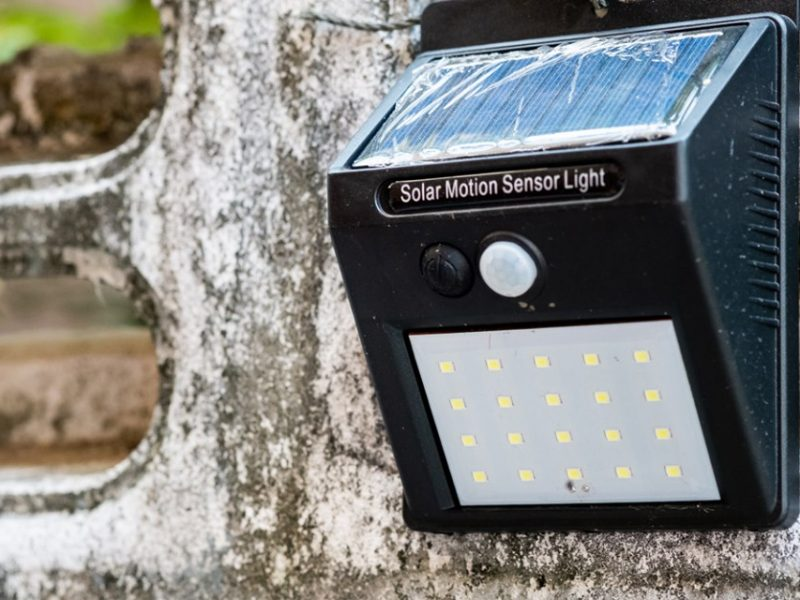 Best Solar Gutter Lights 2020