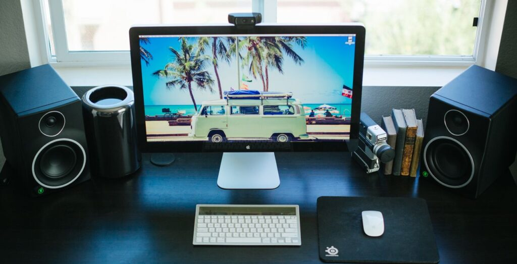 Best Speakers For Video Editing