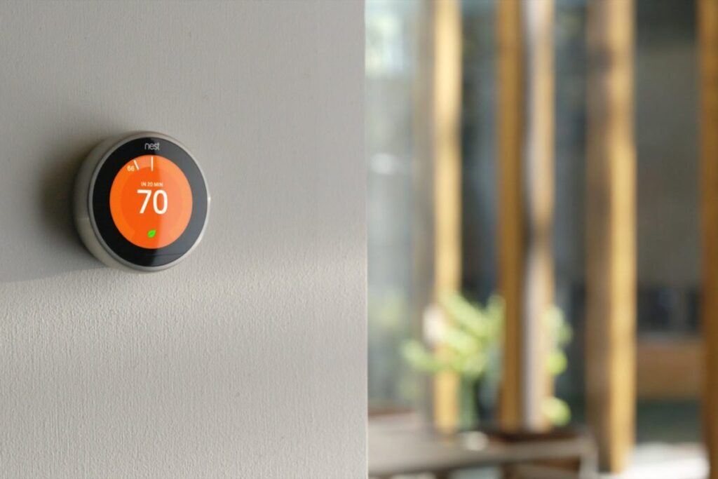 how to use thermostat