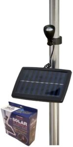 Valley Forge Flag Micro Solar Light